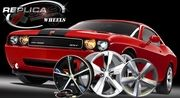 """2009-2013 Dodge #Challenger SRT8 Styled Reproduction 22"""" #wheels  #BMCEXTREMECUSTOMS"""
