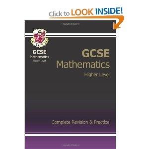 GCSE Mathematics Higher Level: Complete Revision and Practice Complete Revision & Practice: Amazon.co.uk: Richard Parsons: Books