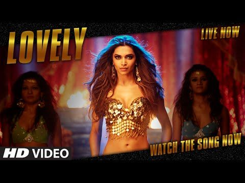"▶ OFFICIAL: ""Lovely"" VIDEO Song 