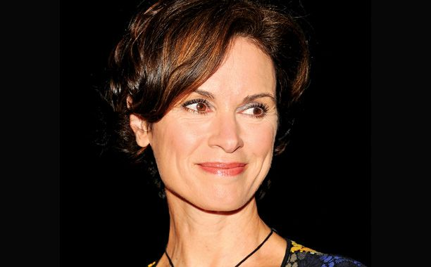 Anchor Elizabeth Vargas comes clean about alcohol addiction | EW.com