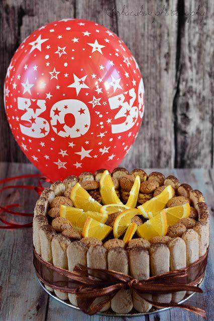 Koskacukor: Narancsos tiramisu és réteges dió torta