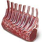 Herb-Crusted Rack Of Pork Recipe - Food.com - 174870