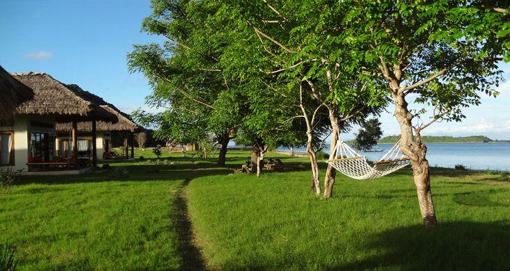 Pearl Beach Resort, Gili Asahan (Lombok)