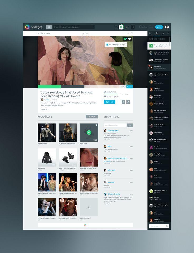 #webdesign #design #appdesign #ui