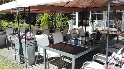 #ogródek #restauracja #lavender #Poznań