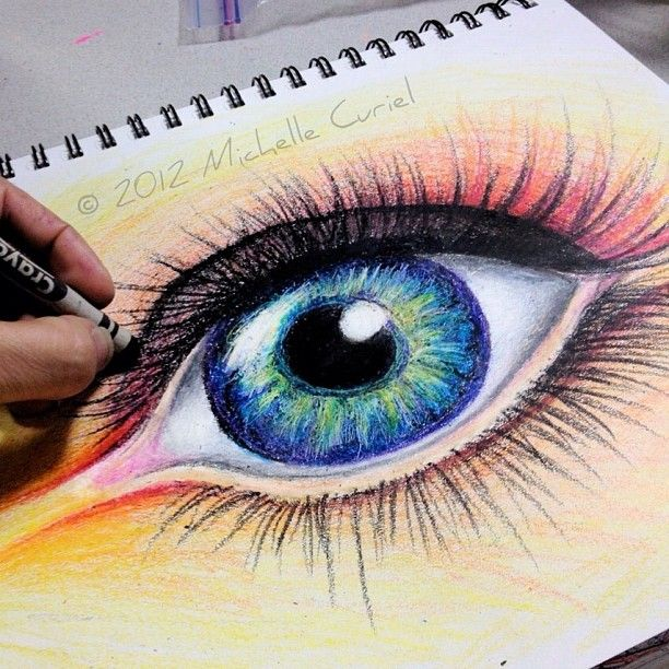 14 Best Cool Things To Draw Images On Pinterest