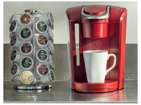 Keurig K-Select Single-Serve K-Cup Pod® Coffee Maker #ad #coffeeathome #coffee #keurig #personal