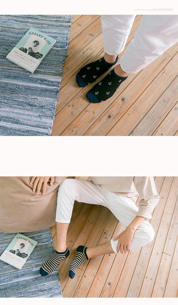 схема вязания носок с орнаментом