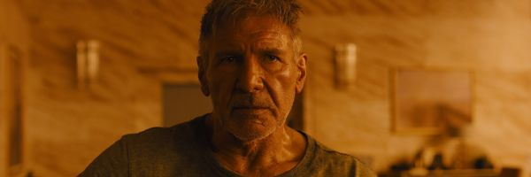 Original Blade Runner Sequel Would Have Sent Harrison Fords Rick Deckard to Russia