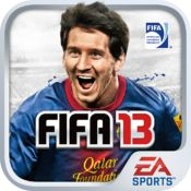 FIFA Soccer 13 for iOS game một trong những game bóng đá tương tác hấp dẫn nhất giành cho iPhone/iPad. FIFA Soccer 13 vẫn giữ nguyên nền tảng game bóng đá của những phiên bản trước với nền họa ổn định, động tác của cầu thủ mượt mà và gameplay được giảm tốc độ để phù hợp với nhiều người chơi. Electronic Arts cũng đã mang lại chế độ chơi Manager Mode vào phiên bản 2013 này. http://appstore.vn/ios/tai-game-iphone/fifa-soccer-13-by-ea-sports/15984
