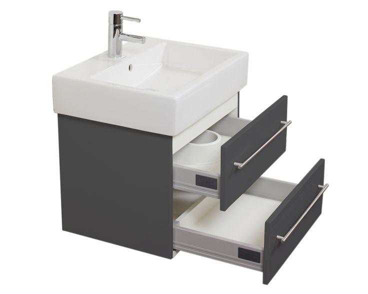Badmöbel kaufen - für jedes Bad integrierbar