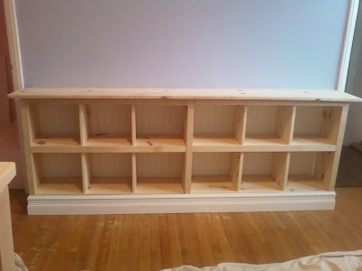 Build Your Own Shoe Rack Woodworking Projects Amp Plans