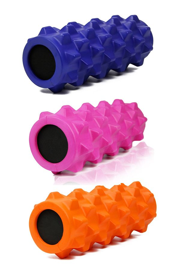 I'm in love with my pink roller! Which color do you like? For only $29.95 I'm thinking of getting the orange for my mom!