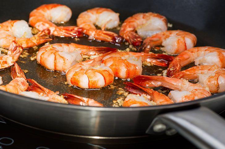Penyediaan Makanan Laut