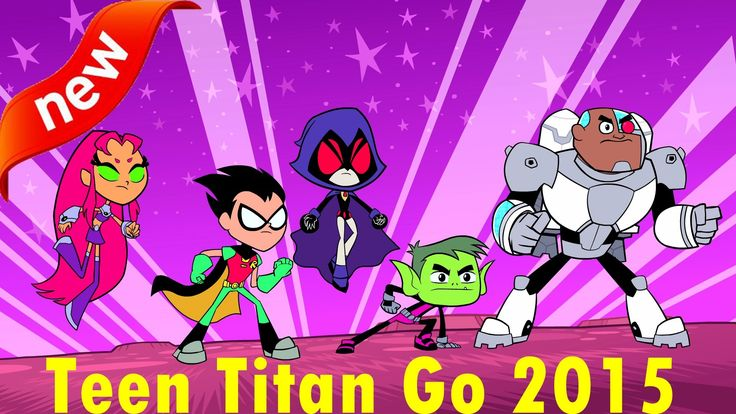 17 Best Ideas About Teen Titans Full Episodes On Pinterest -2135