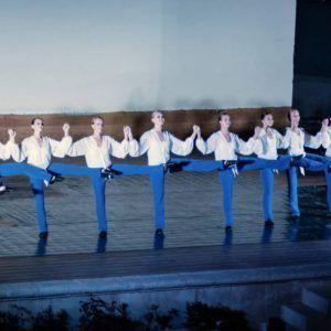 Международный фестиваль искусств «Сокровища Эллады» — DOZADO dance magazine | портал о танцах