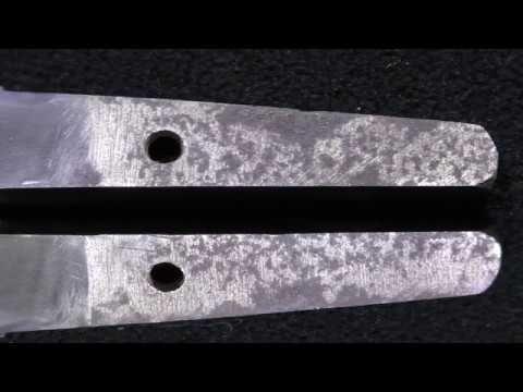 Nihonto - Bizen Yoshitaka 備前義隆 - 1868-1912 (明治 Meiji) - 99586 - Knife - 刀