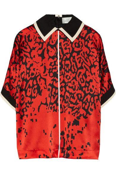Preen blouse