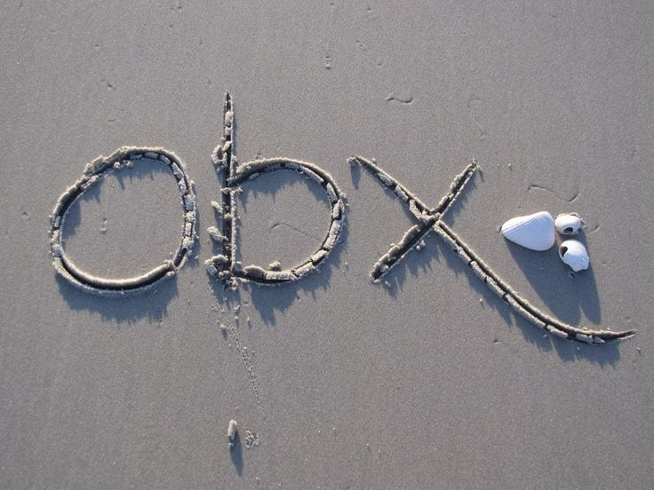 Who doesn't love OBX?!