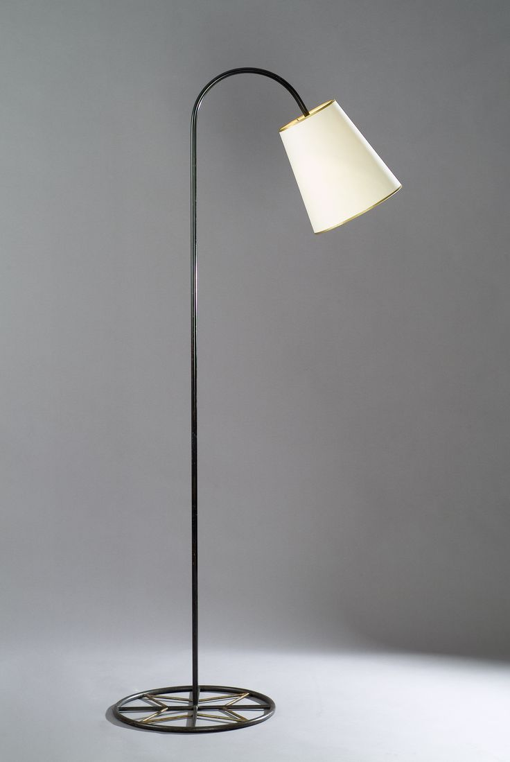 lampadaire jean royere