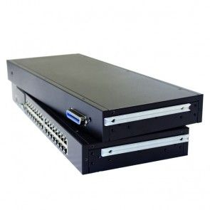 Hire Rack World for excellent quality rackmount KVM and KVM units. We offer excellent range of KVM to fulfill your business requirements.