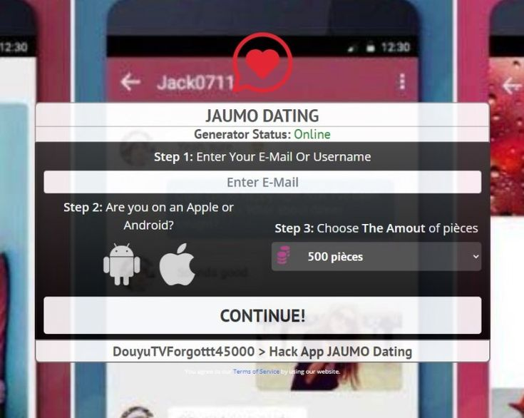 JAUMO DATING Cheats Hack Generator in 2021 | Cheating