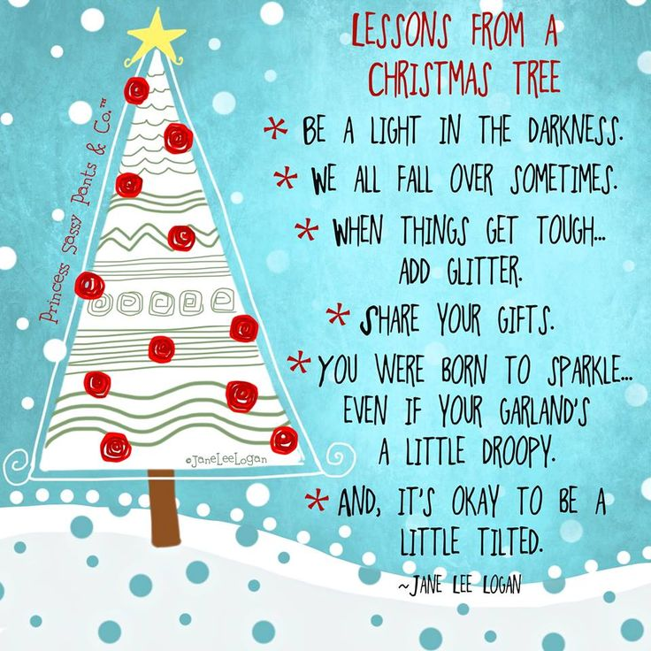 Christmas Tree Quotes: 17 Best Christmas Tree Quotes On Pinterest
