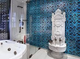 ** مدونة دلع بيتك **: حمامات صغيرة وجميلة