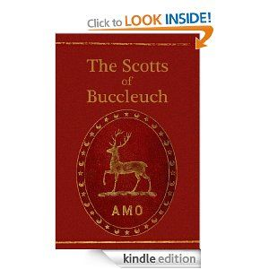 The Scotts of Buccleuch have been important players in Scottish & English history. Ranging from the late 13th to the mid 19th centuries, the memoirs give insight into many events during that long period, such as the rescue of Kinmont Willie (which almost caused a war), & the rebellion of the Duke of Monmouth. It was written by historian Sir William Fraser who quotes extensively from original letters and other documents from the muniments of the Buccleuch and other families.