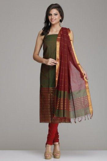 Silk Tunic Blouse