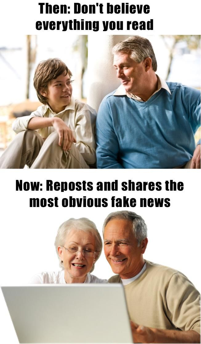 34 Baby Boomer Memes That Might Trigger A Heart Attack ...