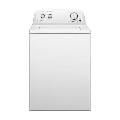 Amana NTW4605EW 4-cu ft High-Efficiency Top-Load Washer