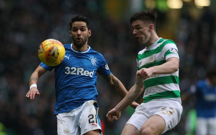 Celtic 0 Rangers 0: Honours even in hard-fought Old Firm derby