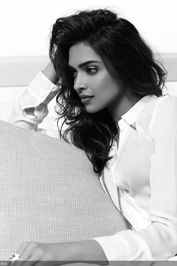 Deepika Padukone voted sexiest woman in the world - Times Of India