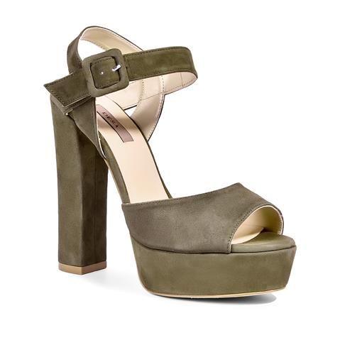 Kadın Sandalet Haki - DESA