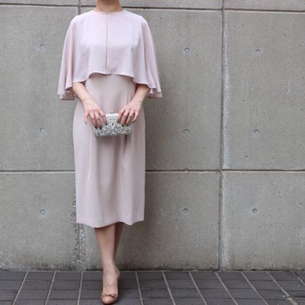 レンタルドレス 50代