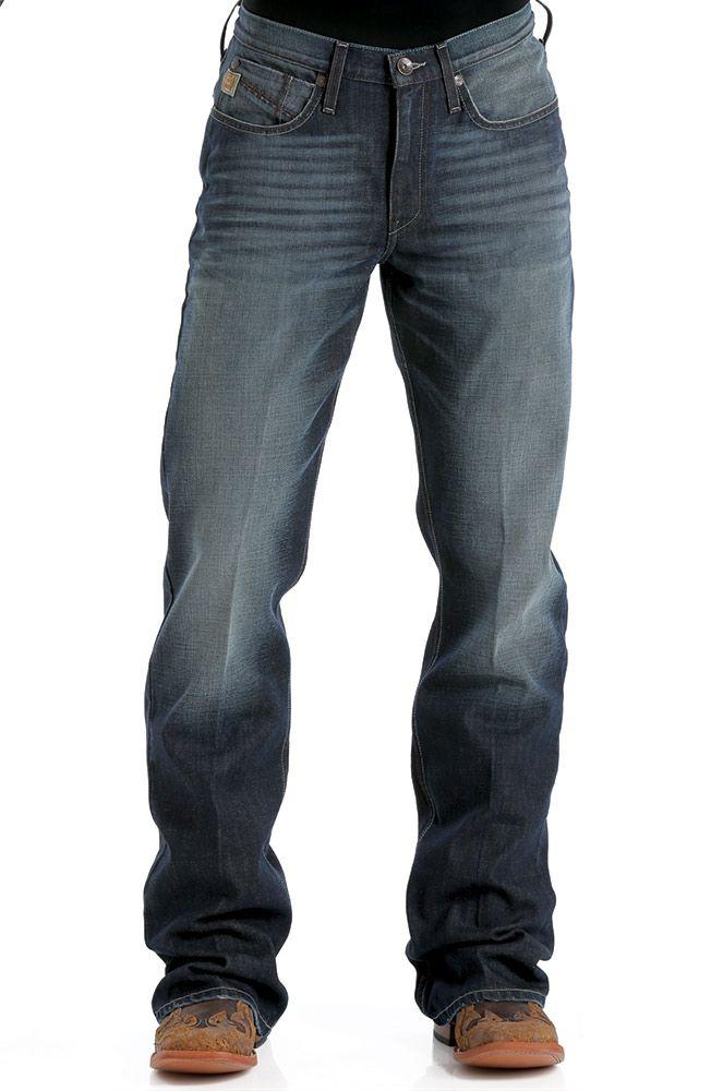 Mens Jeans Fashion