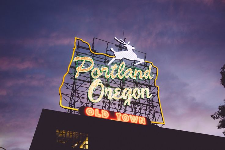 Around the World in 40 Days: Making New Friends & Adventures in Portland