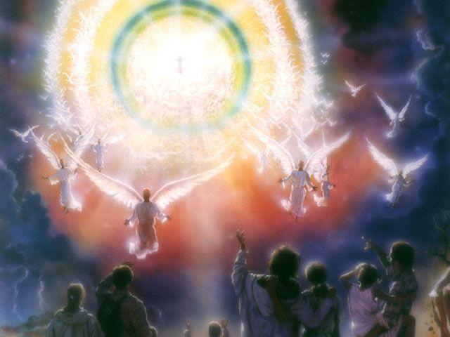 """-Dès le début de son existence, le peuple Adventiste du septième jour a célébré par le chant """"la bienheureuse espérance """" du retour de Christ (Tite 2.13 « en attendant la bienheureuse espérance, et la manifestation de la gloire du grand Dieu et de notre..."""