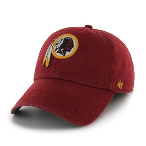Washington Redskins Hat