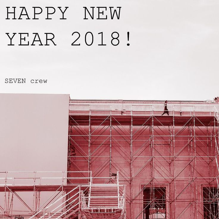 Greetings to all of you from our team - have a great #newyear