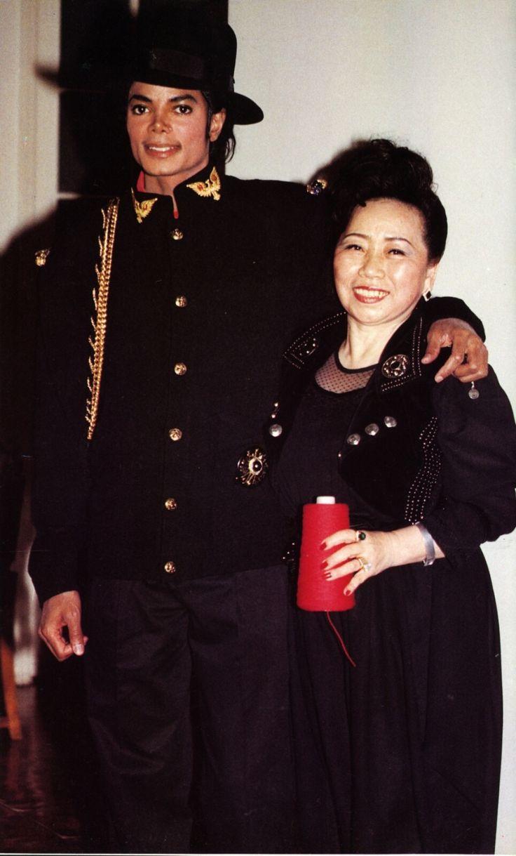 """New"" rare photos of Michael Jackson - Page 13"
