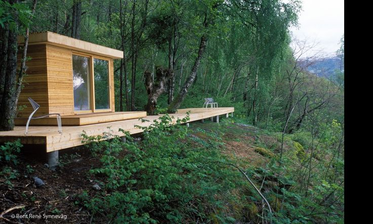 Sweet retreatCabin, House Design, Lakes House, Norwegian Summer, Summer House, Tommy Wilhelmsen, Trees House, House Architecture, Todd Saunders