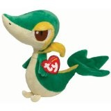 Cheap Ty Pokemon Beanie Baby Plush Snivy Buy online and save - http://wholesaleoutlettoys.com/cheap-ty-pokemon-beanie-baby-plush-snivy-buy-online-and-save