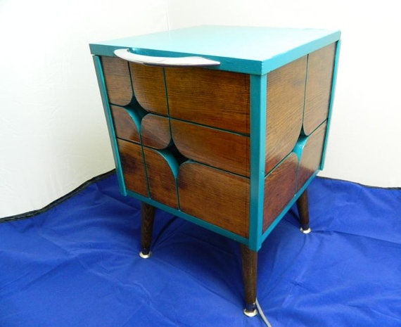 141 Best Painted Furniture Images On Pinterest