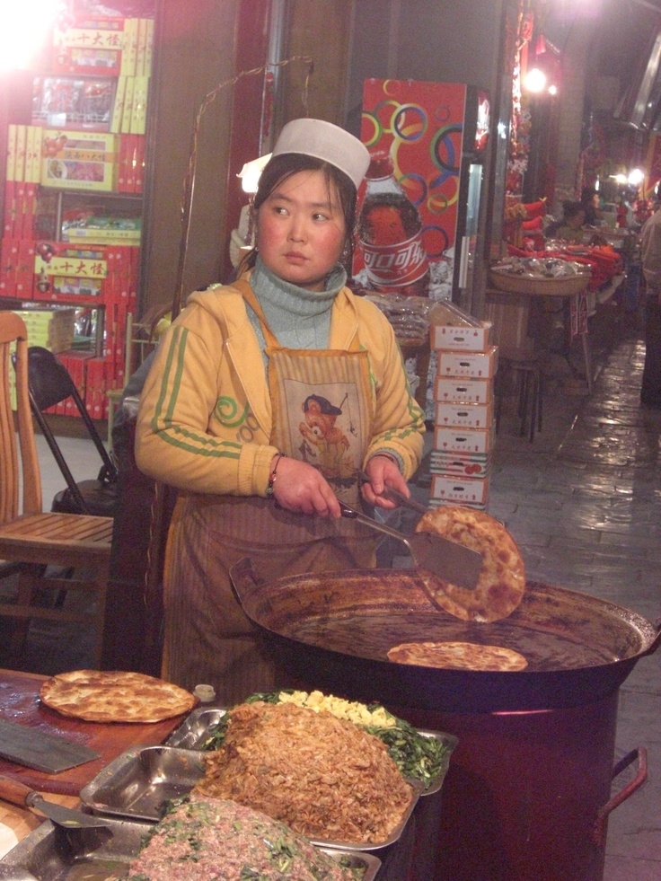 xian muslim Muslim2china has a range of amazing xian tours that will take you only to the best tourist attractions of the city.