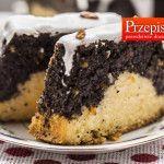 MAKOWIEC PRZEPIS na najdelikatniejsze ciasto z makiem na pysznym, puszystym biszkopcie. Proste i tanie ciasto, które wychodzi zawsze.