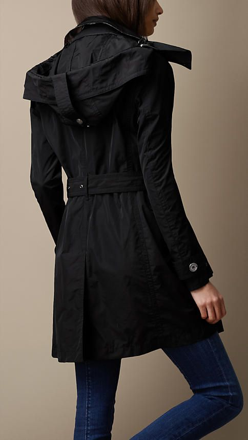 Best 25  Hooded trench coat ideas on Pinterest | Red haired jedi ...