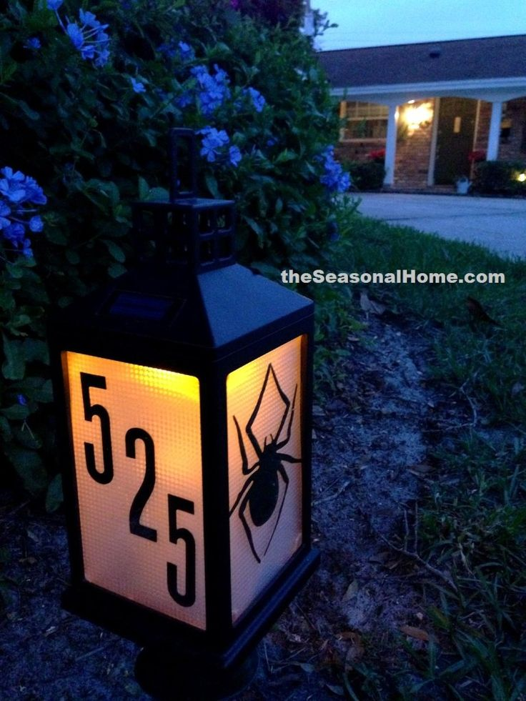 17 Best Images About Address Sign Ideas On Pinterest