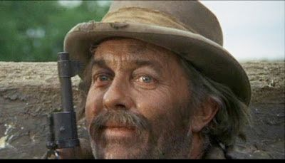 Kirkham A Movie A Day: Happy Birthday Strother Martin